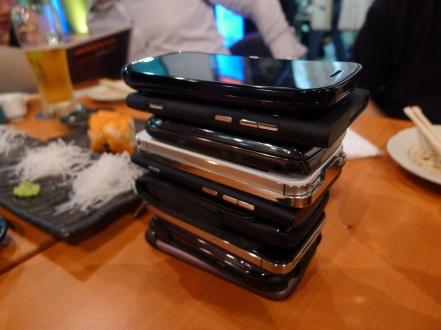 phonestack
